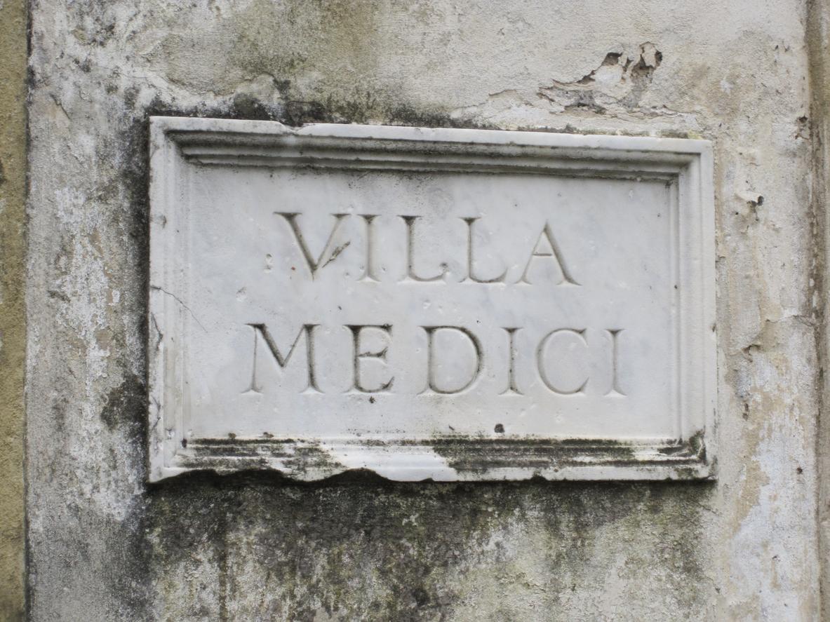 El homenaje a la mujer que permitió a Florencia ser Florencia - Italia Circuito Italia: de Venecia a Roma