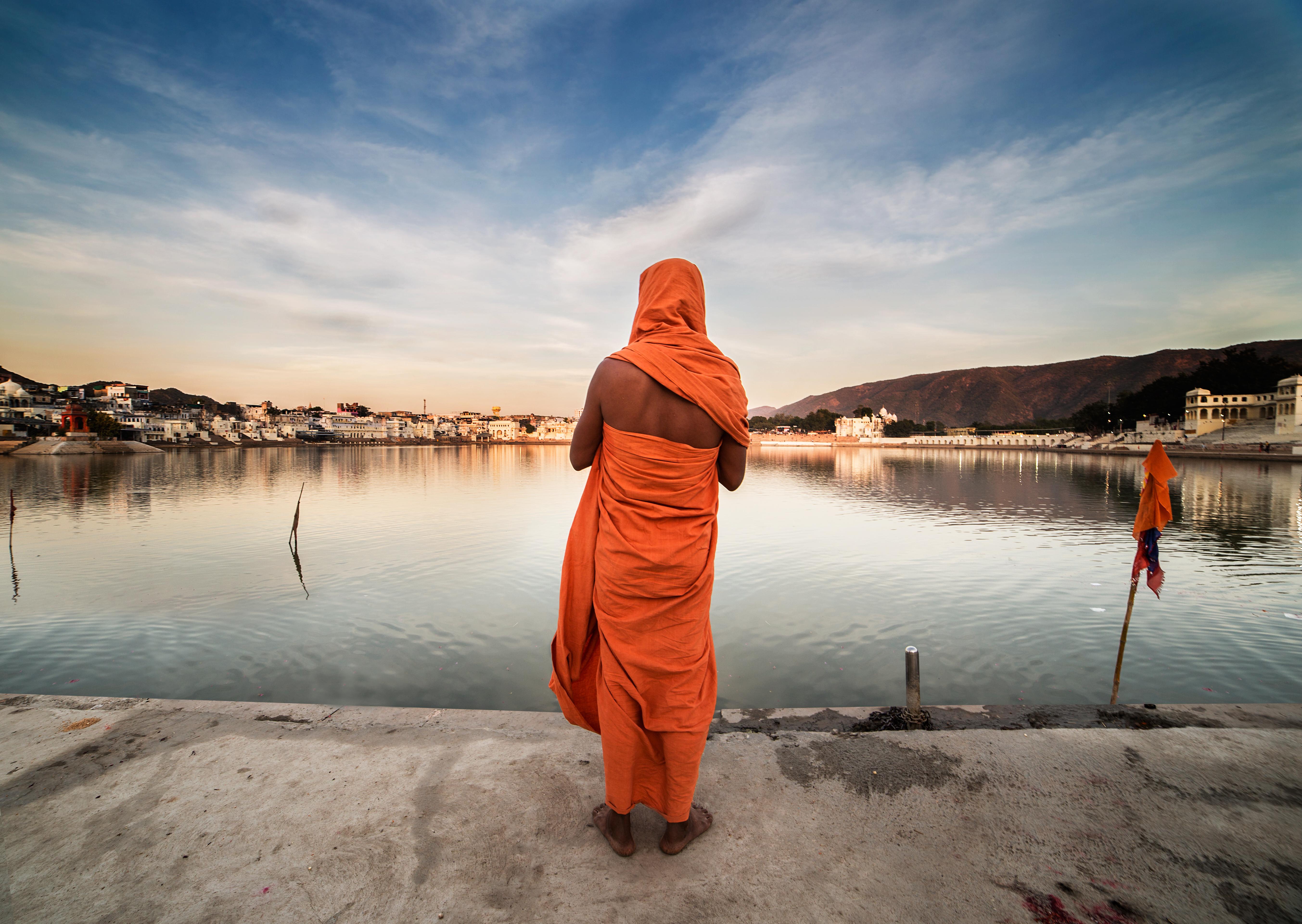La ciudad sagrada de Pushkar - India Gran Viaje Rutas del Rajasthan