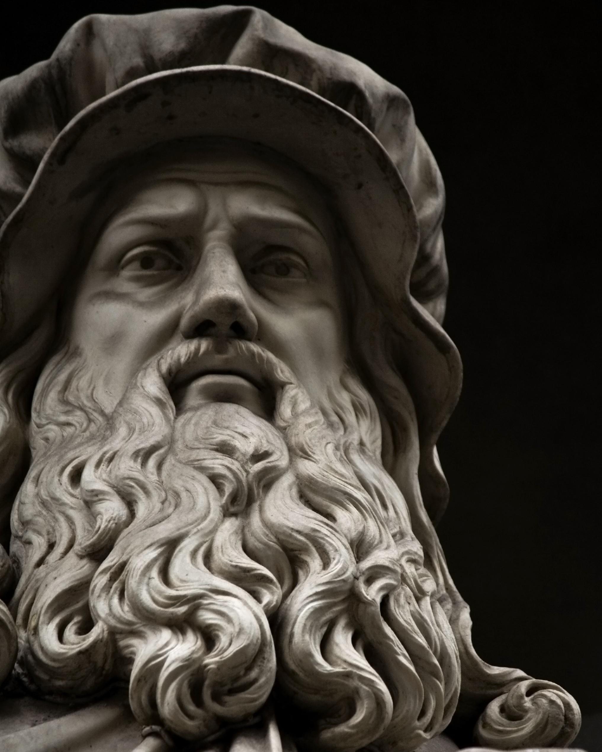 Tras los pasos de Leonardo Da Vinci - Francia Circuito Castillos de Loira, Normandía y París