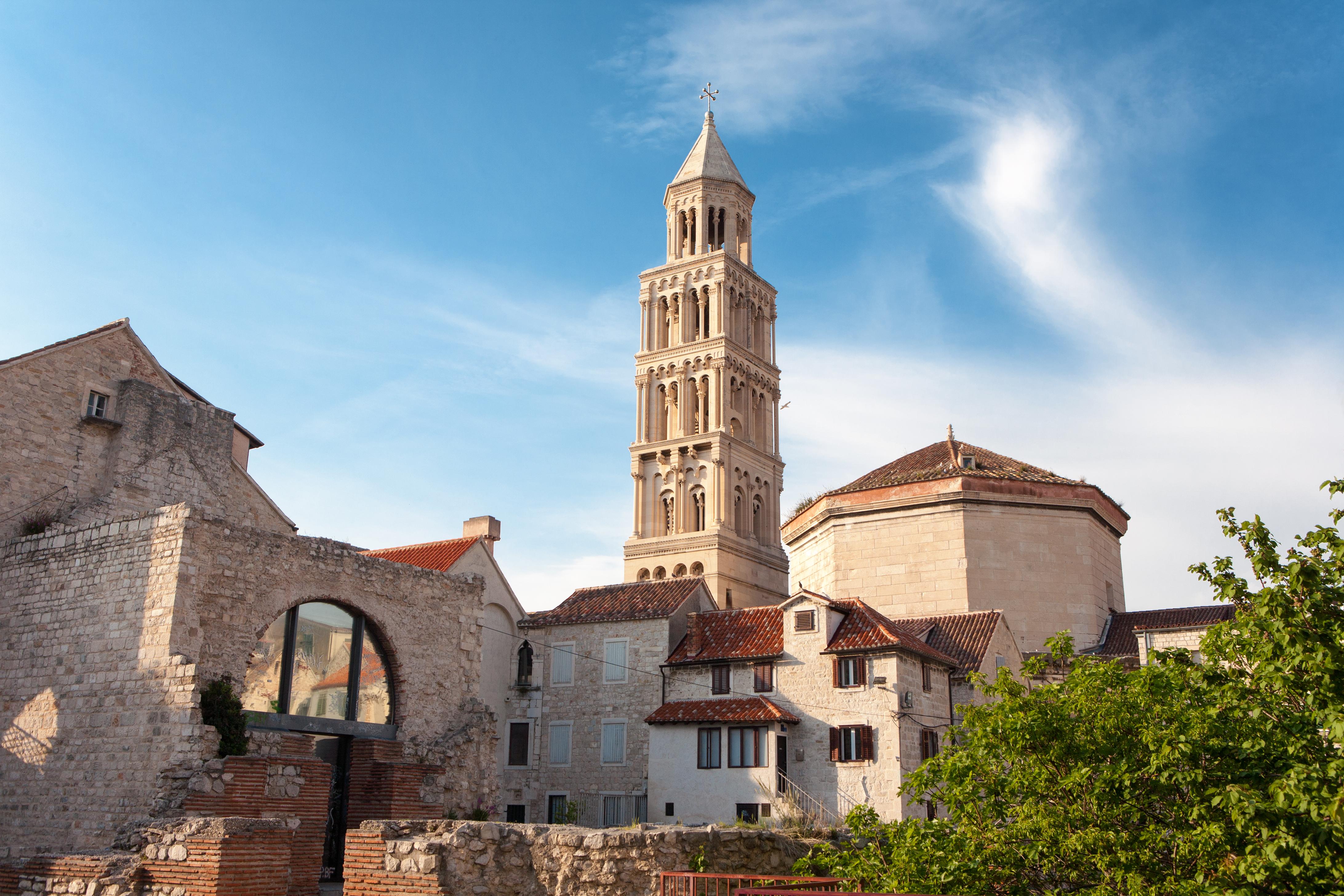 Sumérgete en la Antigua Roma - Croacia Circuito Croacia, Eslovenia y Bosnia