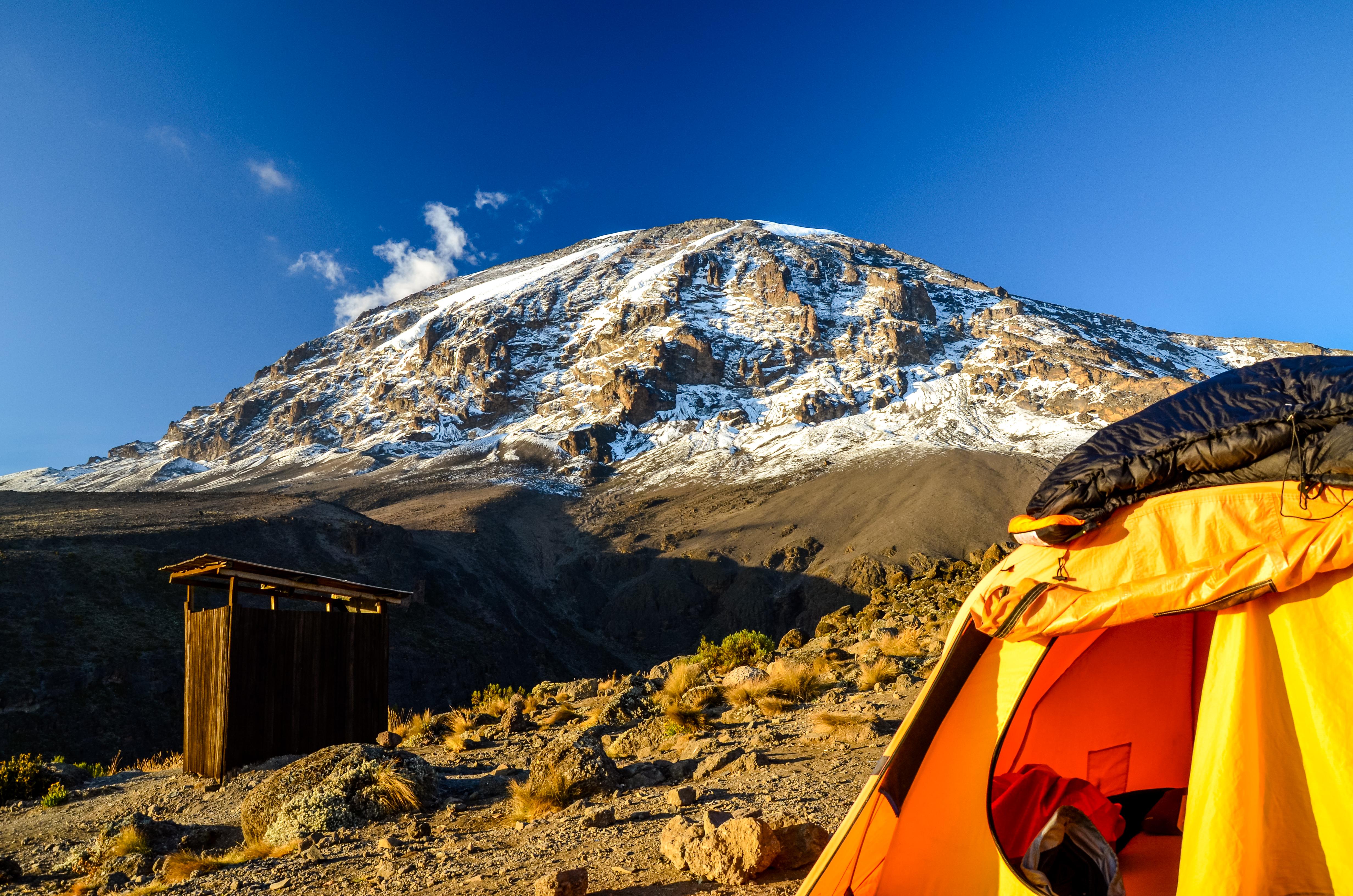 La paciencia es la madre de la ciencia - Tanzania Gran Viaje Ascensión al Kilimanjaro: Ruta Marangu