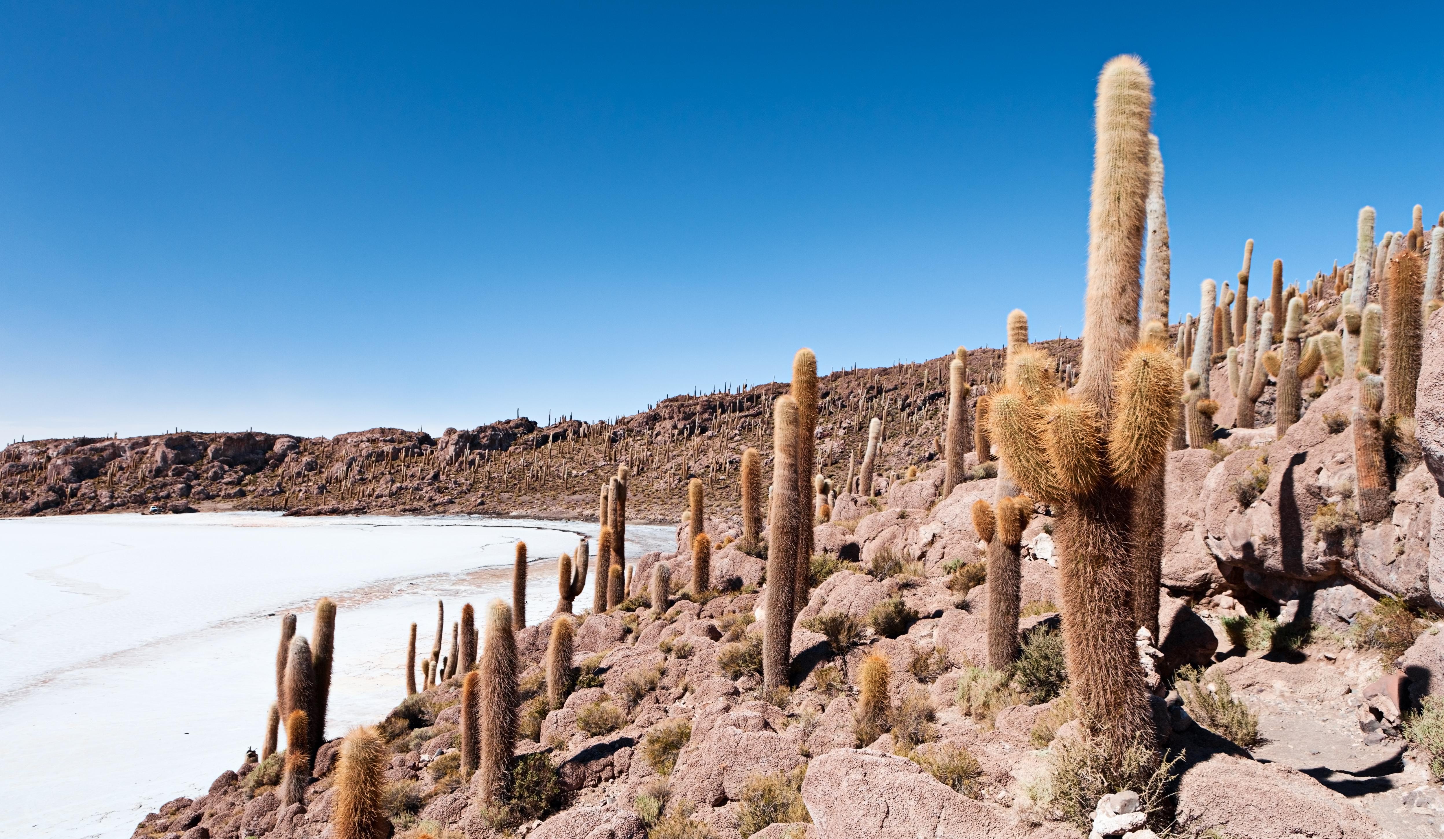 El secreto mejor guardado del Salar de Uyuni - Perú Gran Viaje Lo mejor de Bolivia y Perú