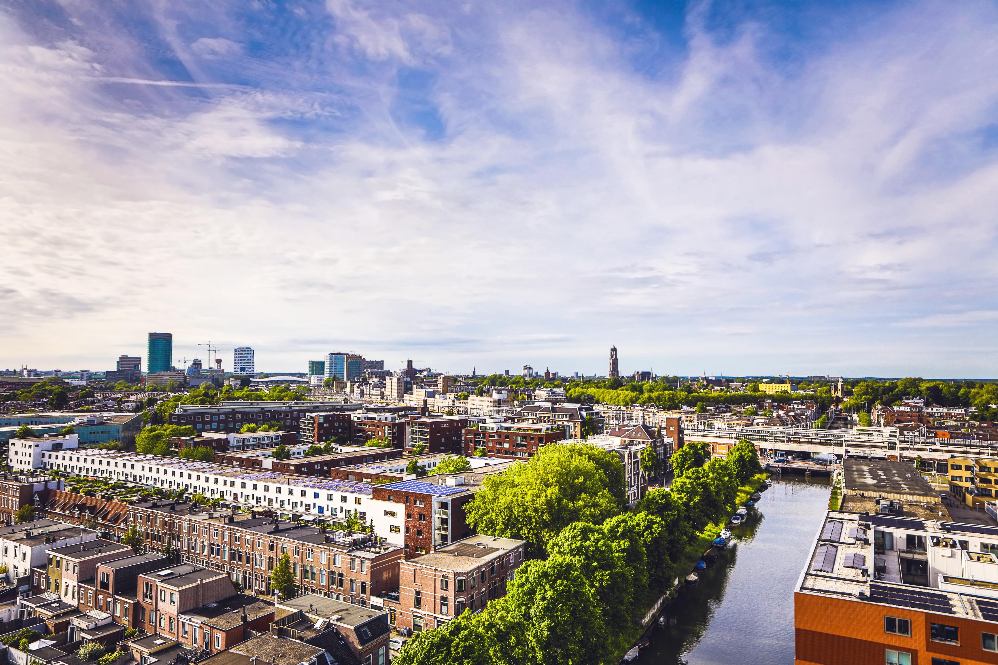 Visitad una de las ciudades más bellas de Holanda - Francia Circuito París, Bruselas y Ámsterdam