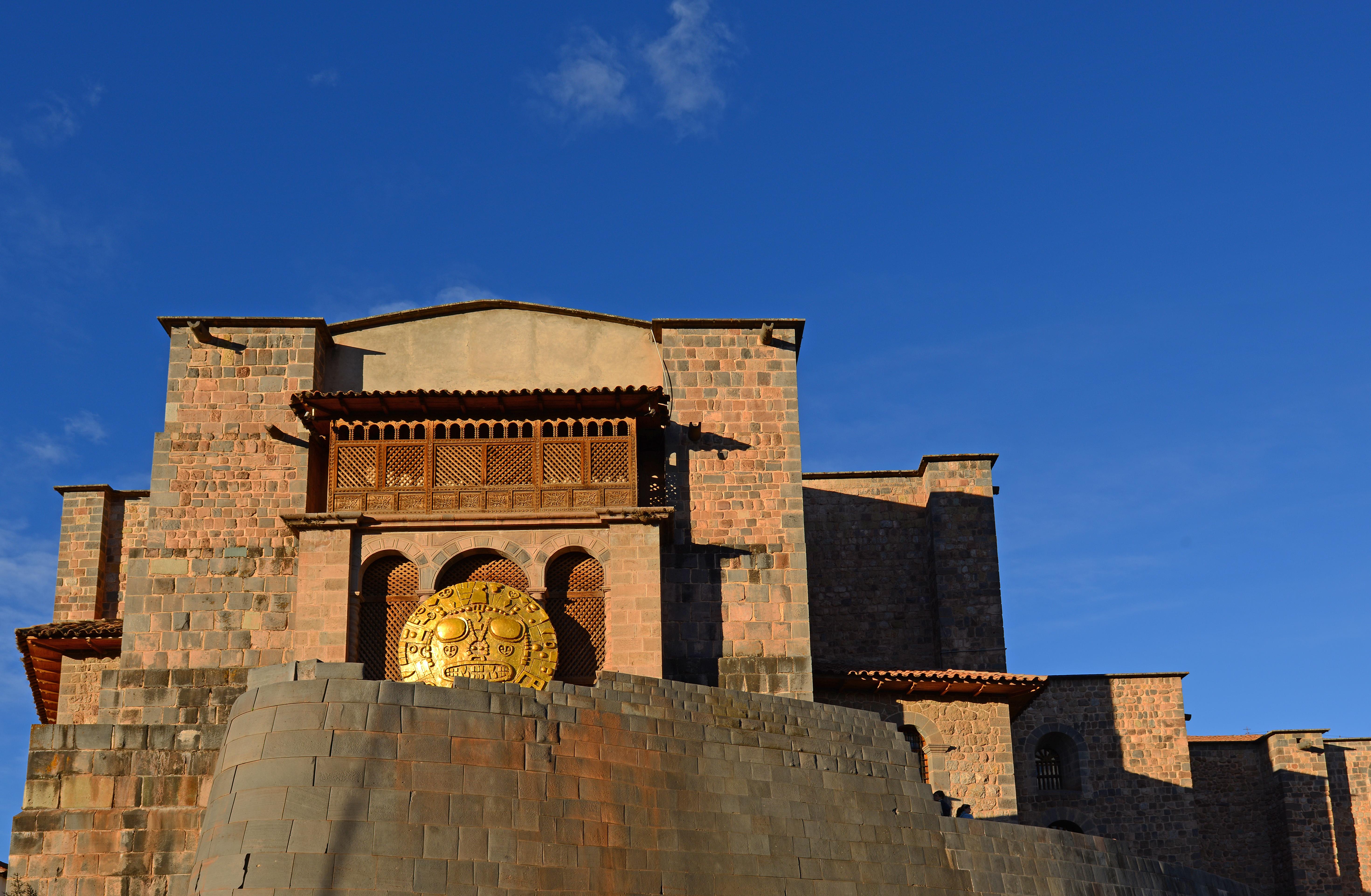 Los templos como centros religiosos en tiempos del Imperio Inca - Perú Gran Viaje Lo mejor de Bolivia y Perú