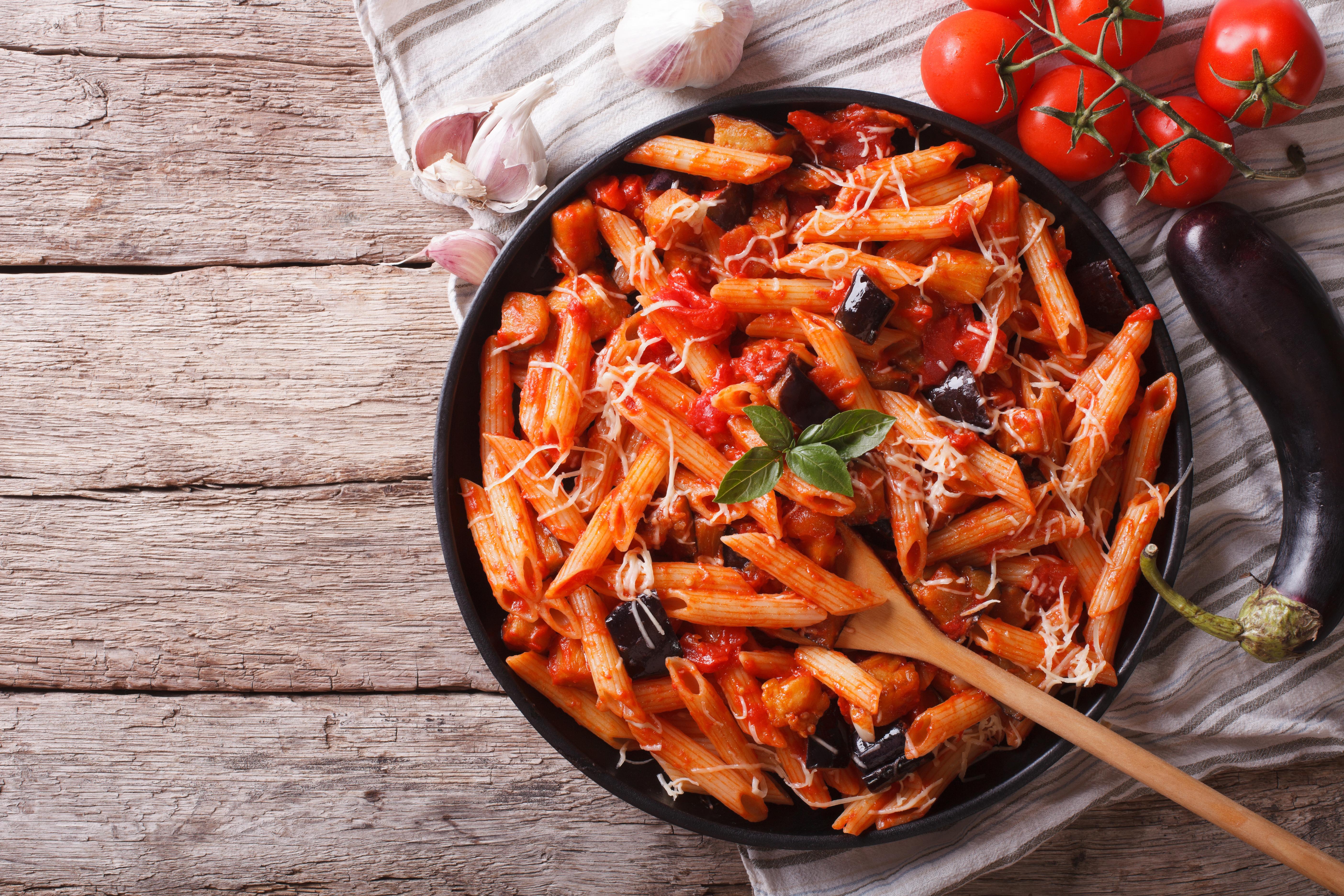 ¡En busca de la pasta perfecta! - Italia Circuito Sicilia Clásica