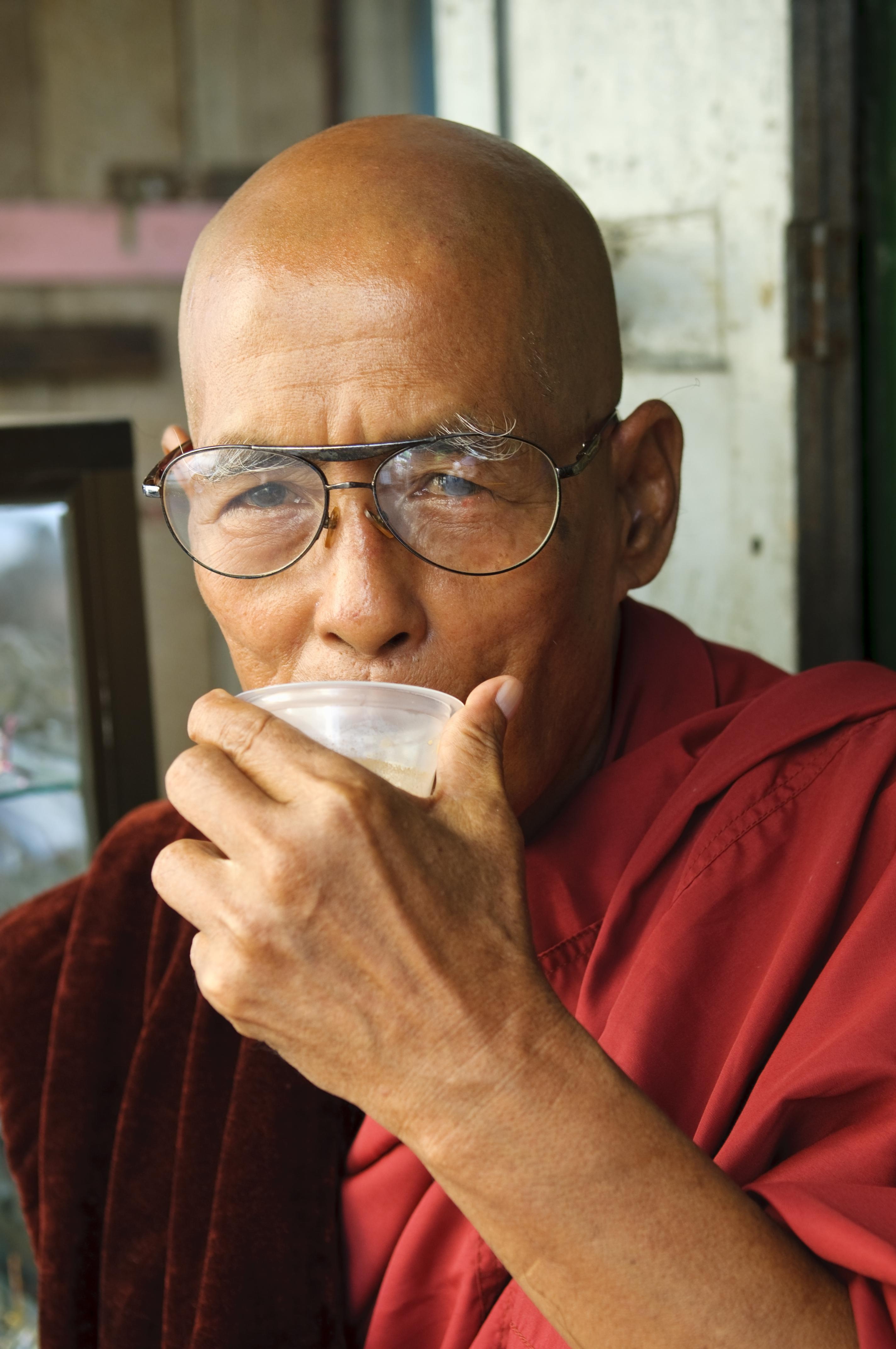 Conocer el microcosmos de las Casas de Té - Myanmar Gran Viaje Myanmar exótico
