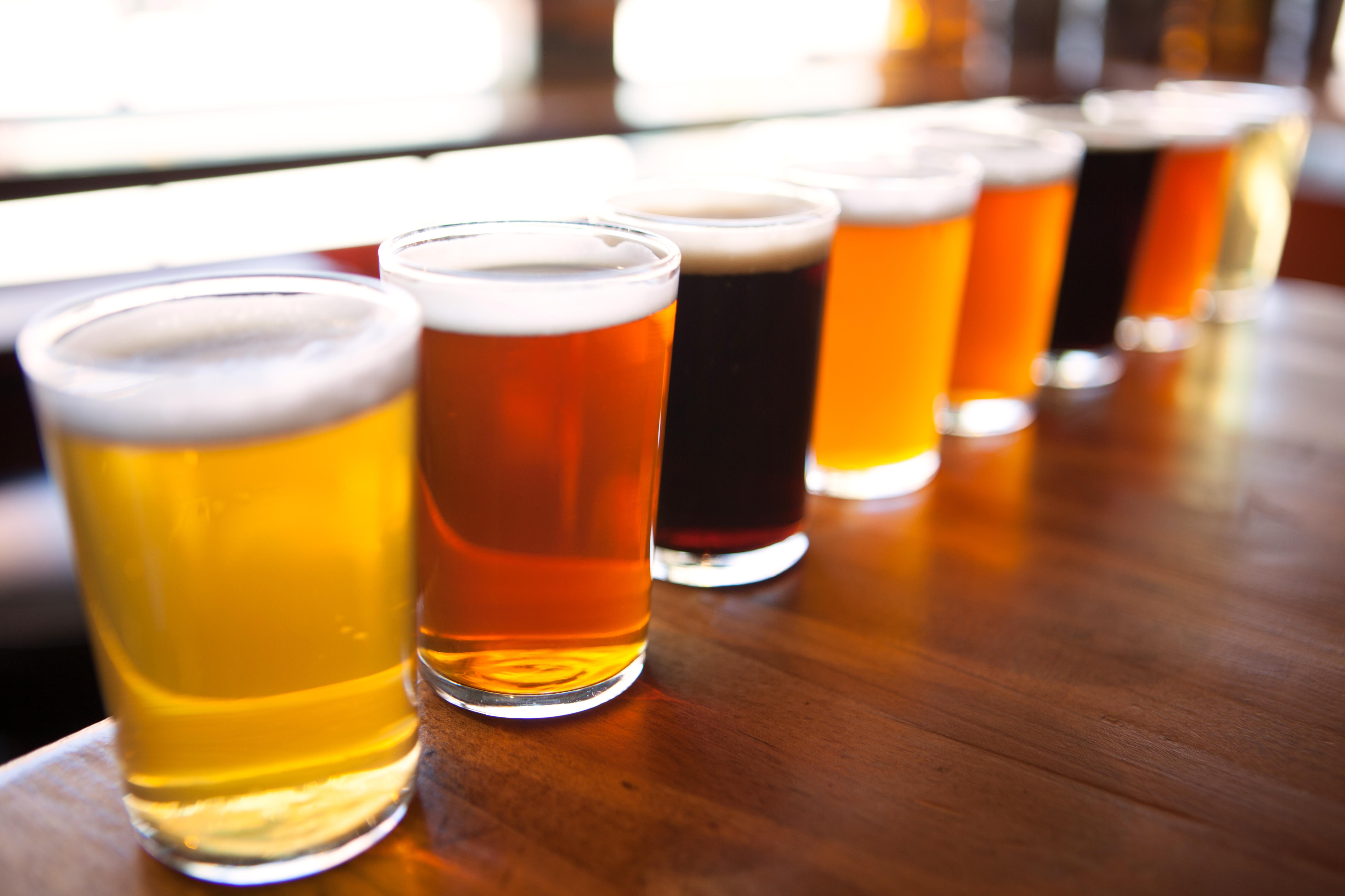 La cerveza, bebida nacional en Bélgica - Bélgica Circuito La Ruta de Carlomagno