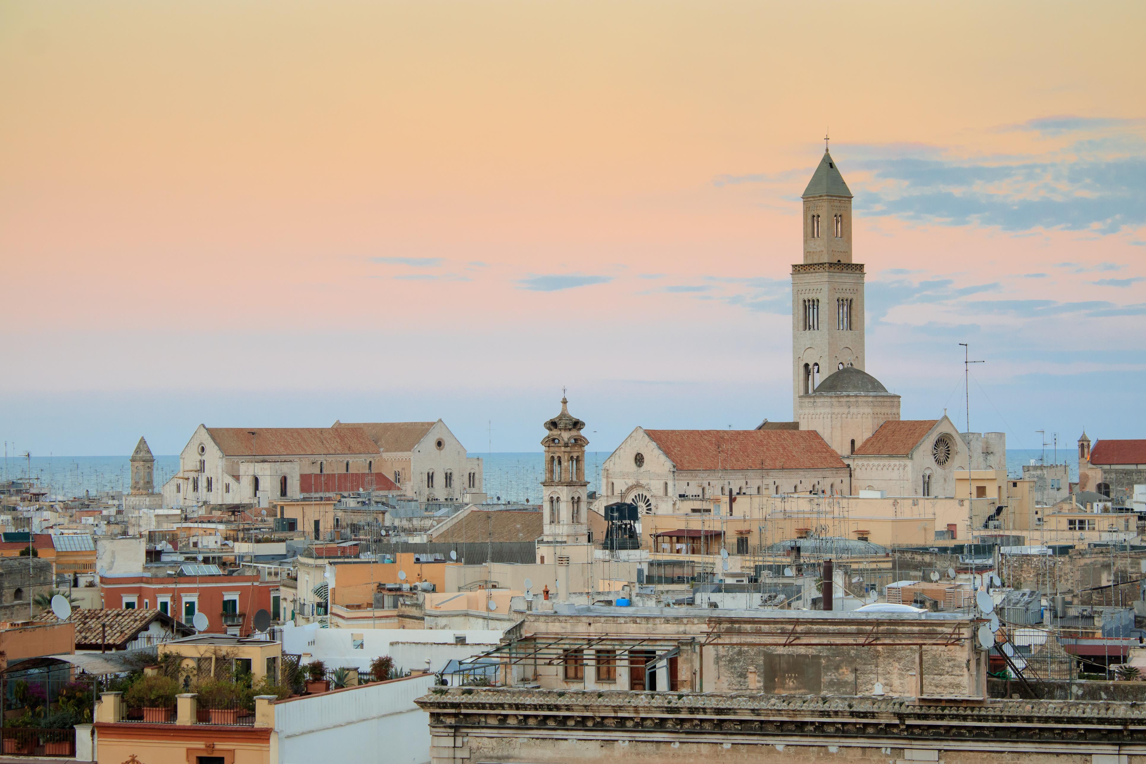 ¡Bari te ofrece cultura, naturaleza y una exquisita gastronomía! - Italia Escapada Escapada Sur de Italia: de Nápoles a Puglia