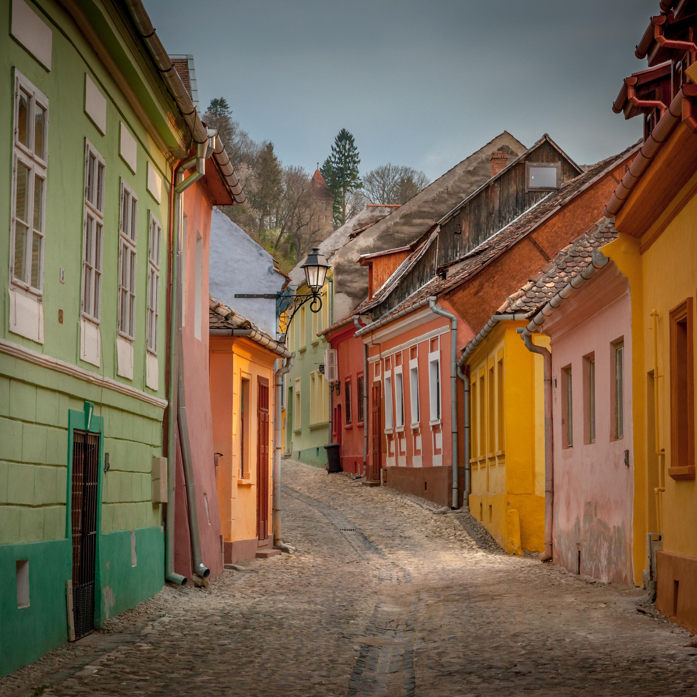 Donde resuenan los orígenes de Drácula - Rumanía Circuito Rumanía histórica