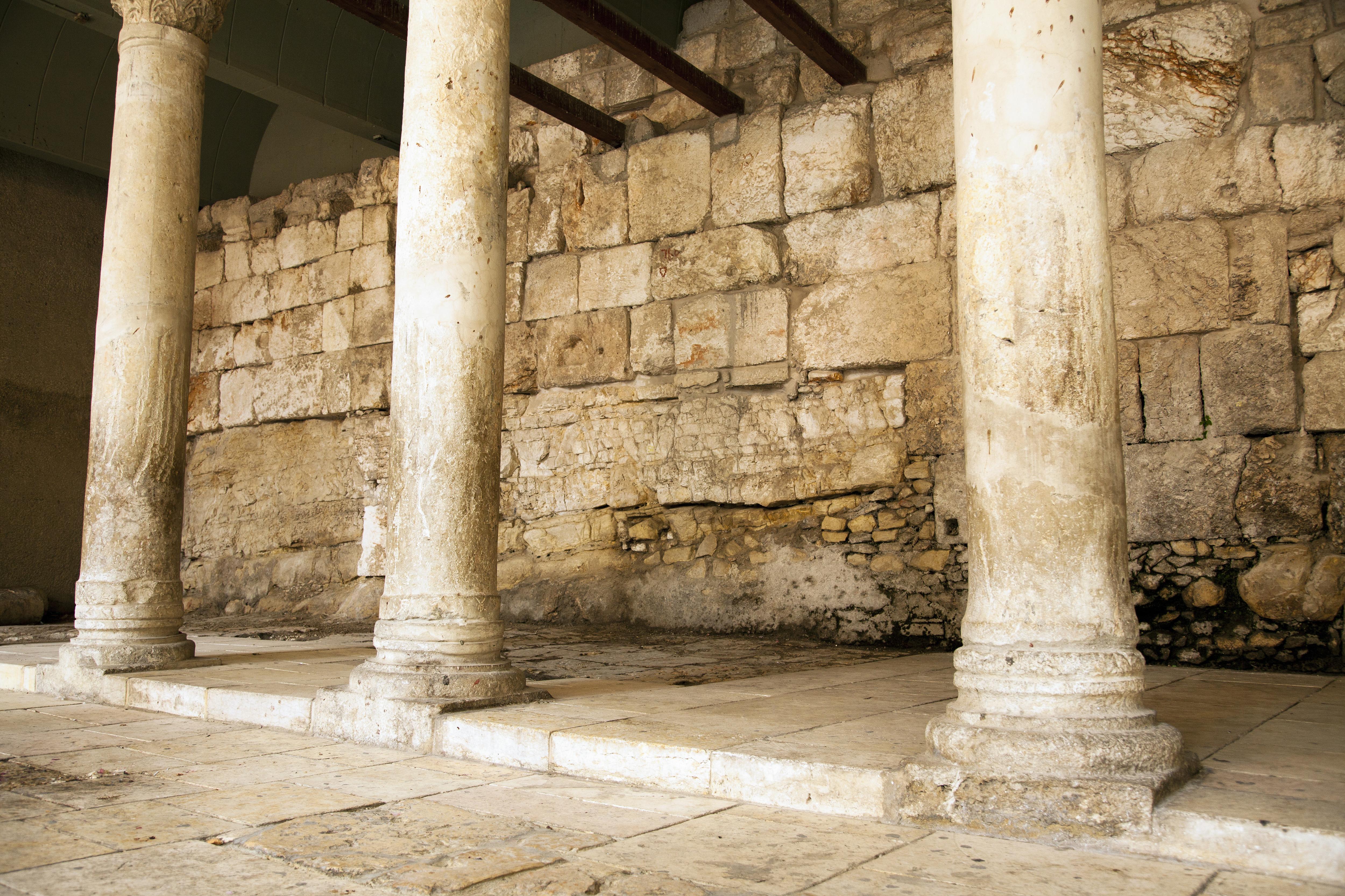 Perderse por las calles antiguas de Jerusalén - Jordania Circuito Jordania e Israel: dos países, tres religiones