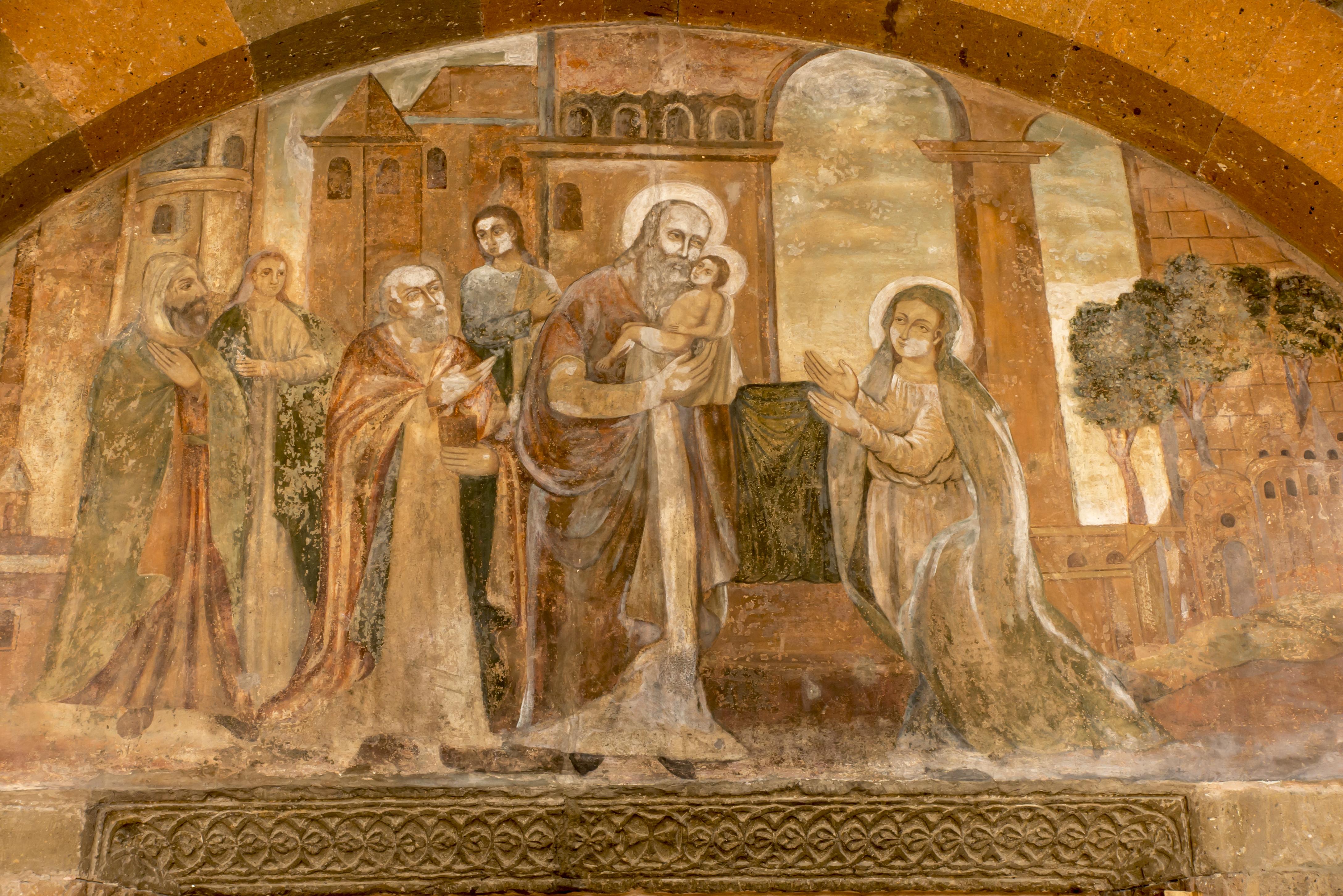 Descubre el Vaticano armenio - Armenia Circuito Armenia, la leyenda de Noé