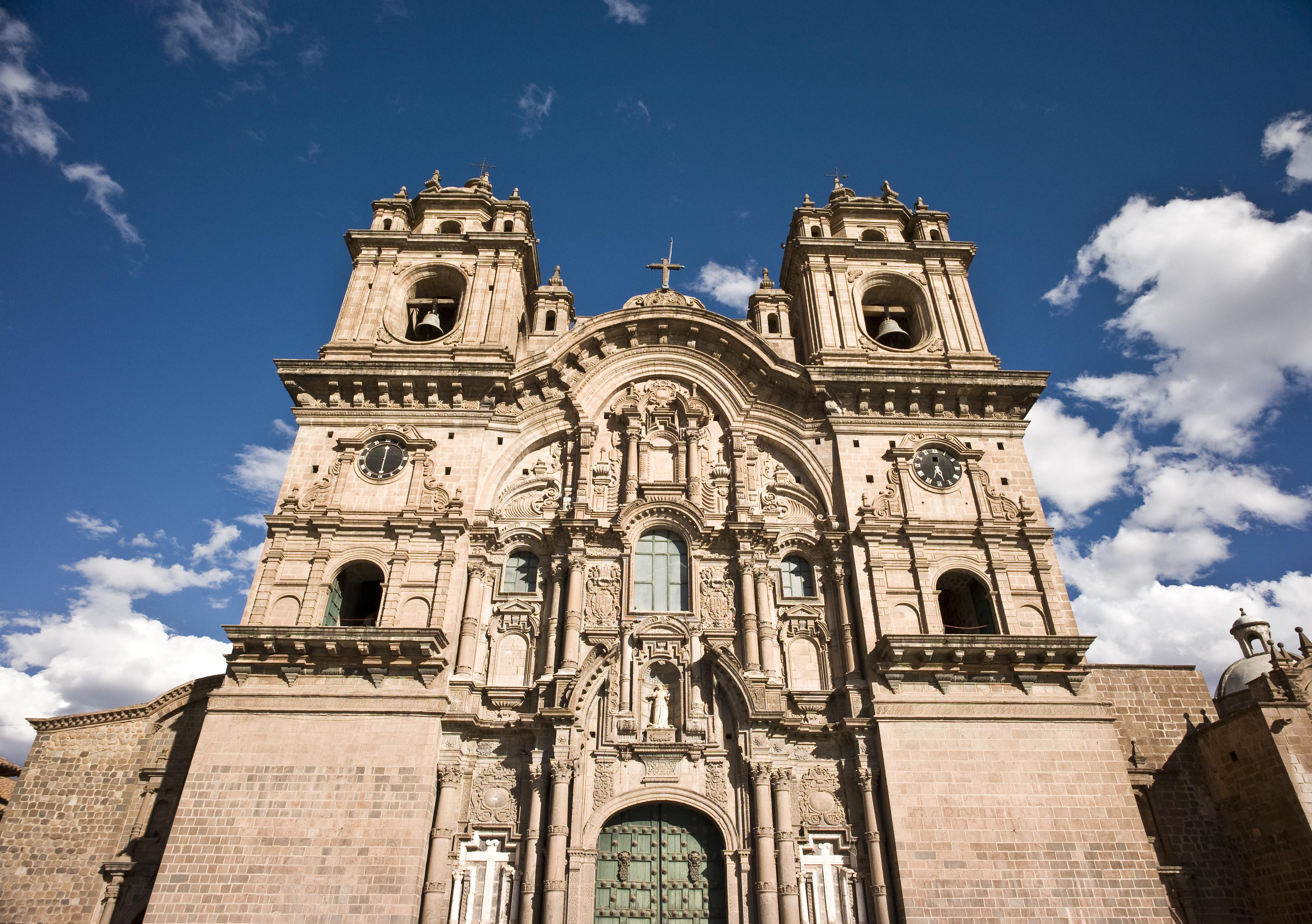 ¡Disfruta del mestizaje de esta ciudad Patrimonio de la Humanidad! - Perú Gran Viaje Lo mejor de Perú