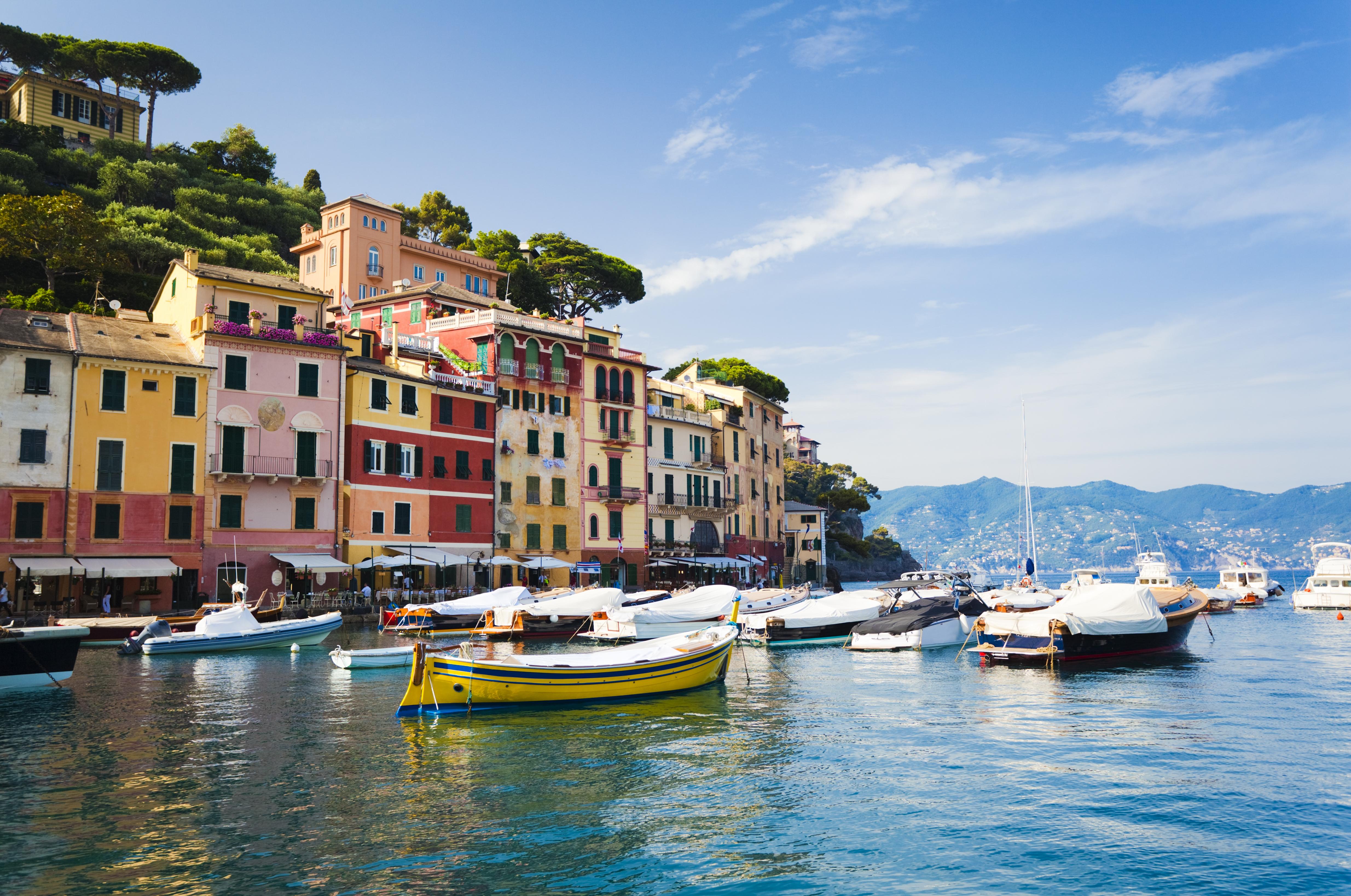 Veranea junto a famosos en el puerto más chic del mediterráneo - Italia Circuito Lo Mejor de Toscana