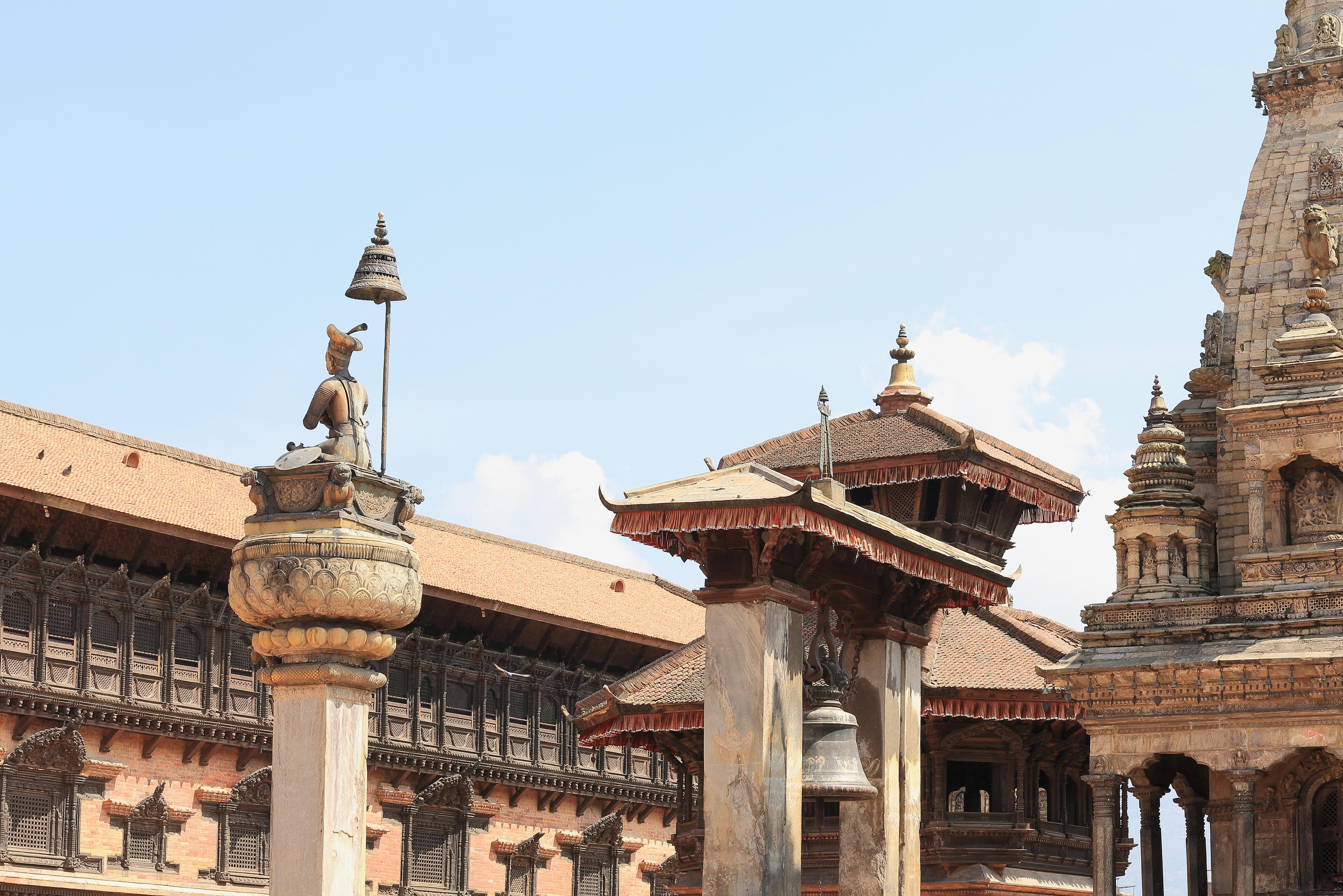 Una excursión imprescindible: Bhaktapur - Nepal Gran Viaje Nepal clásico