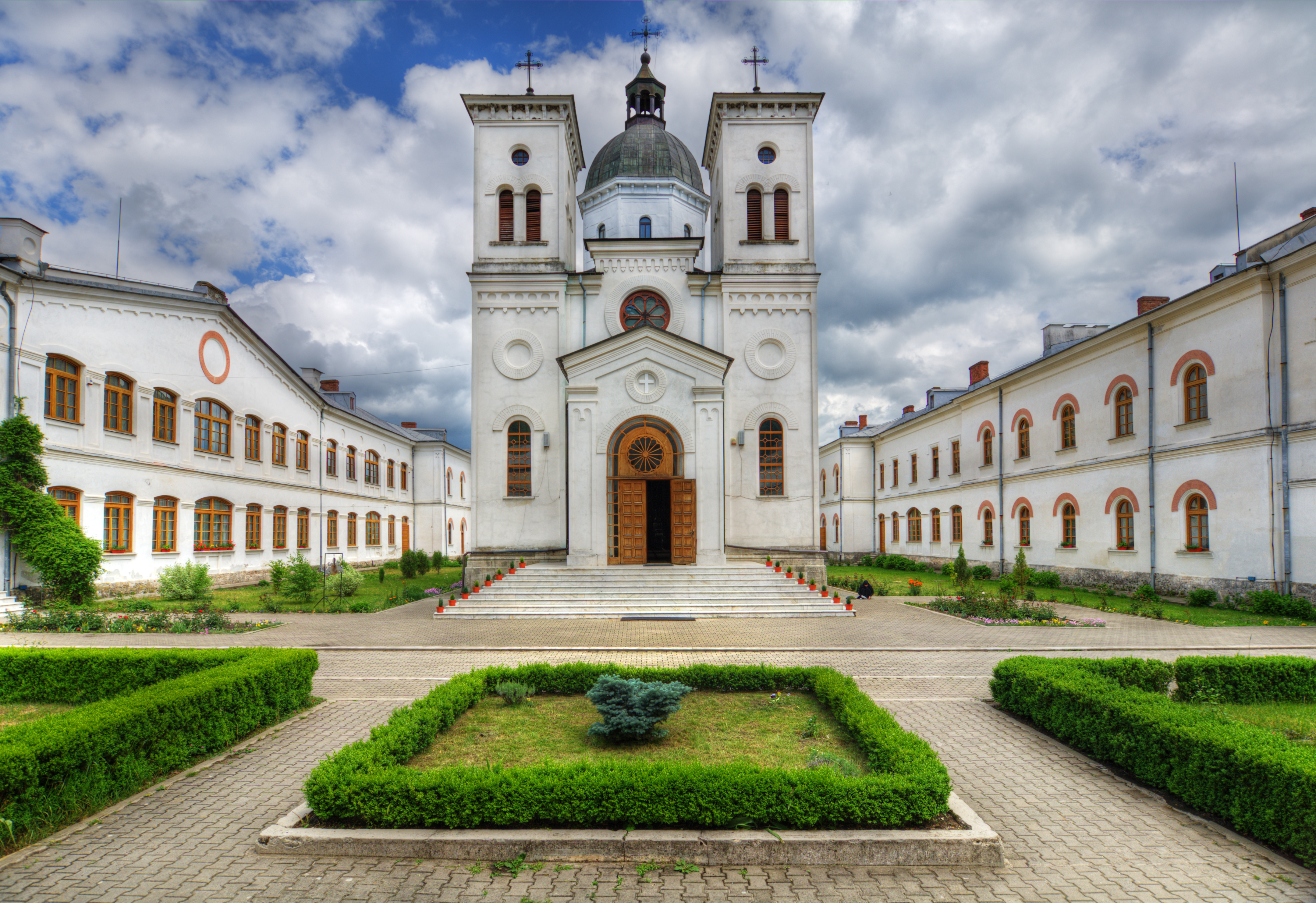 En busca del legendario Castillo de Drácula - Rumanía Circuito Rumanía Histórica