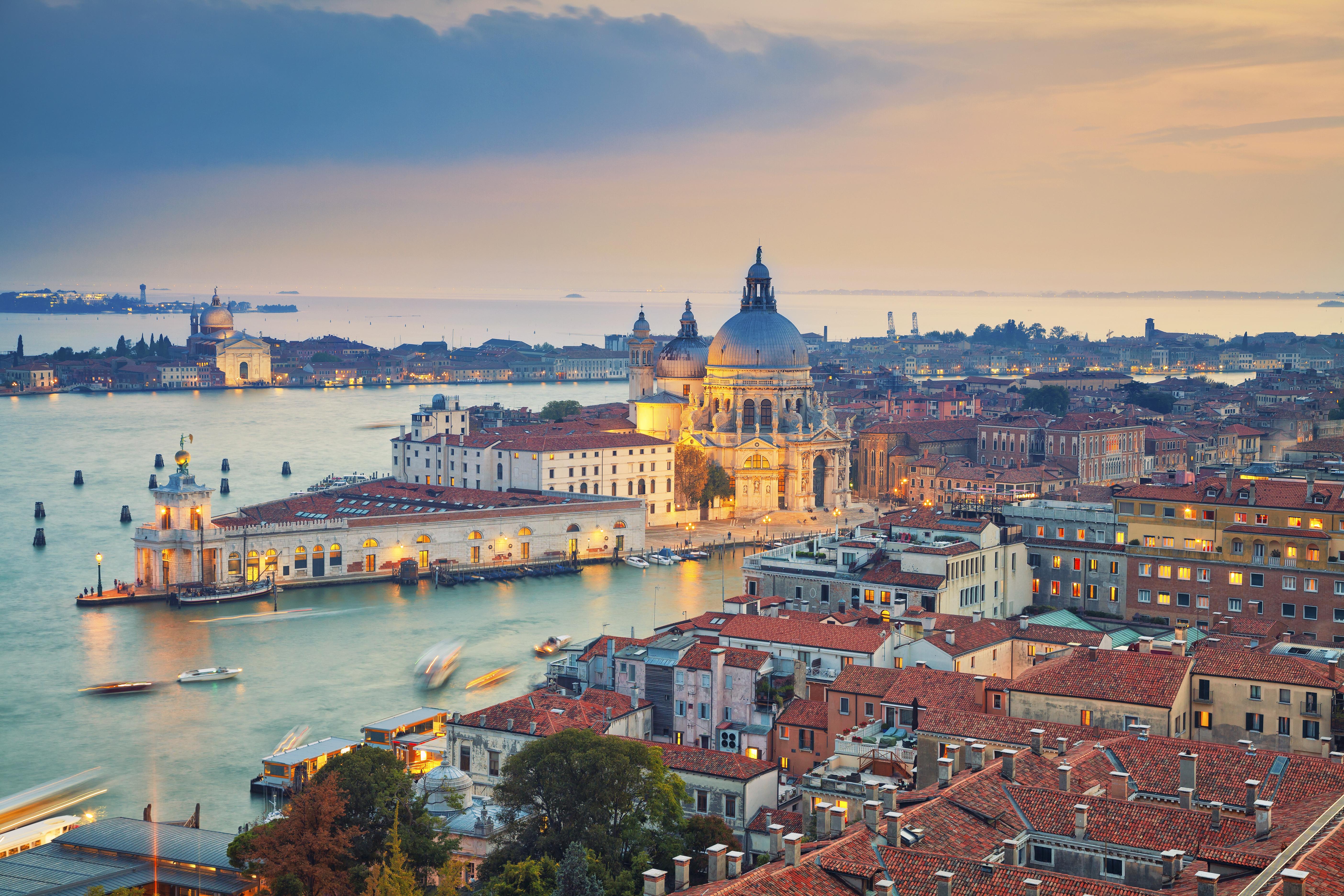 Venecia, la ciudad perfecta para los más románticos - Italia Circuito Descubre Italia
