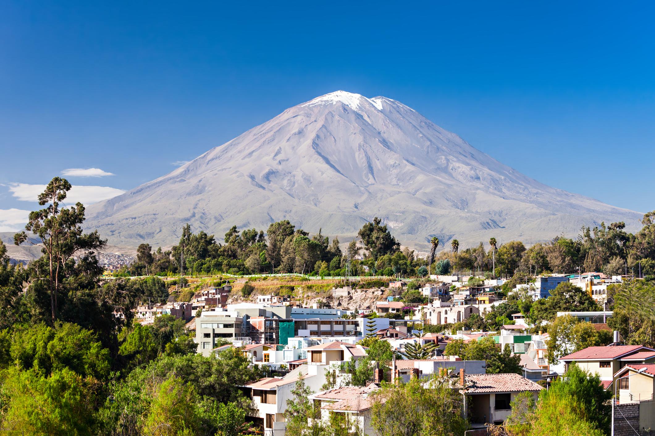 Arequipa, conoce los secretos de la segunda ciudad más importante del país - Perú Gran Viaje Lo mejor de Perú