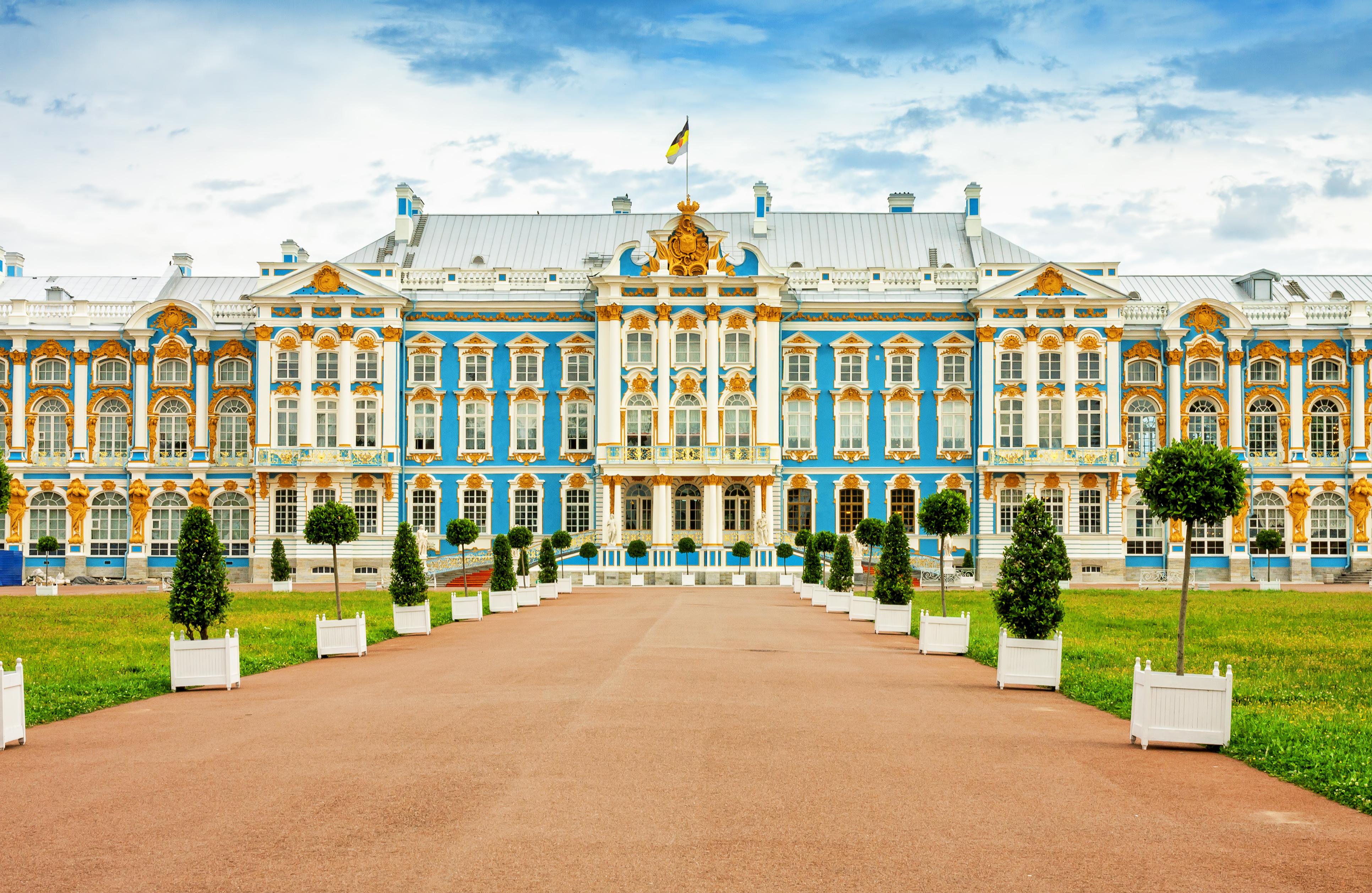 Descubre toda la elegancia y distinción de la Rusia zarista - Rusia Circuito Rusia Clásica: Moscú y San Petersburgo