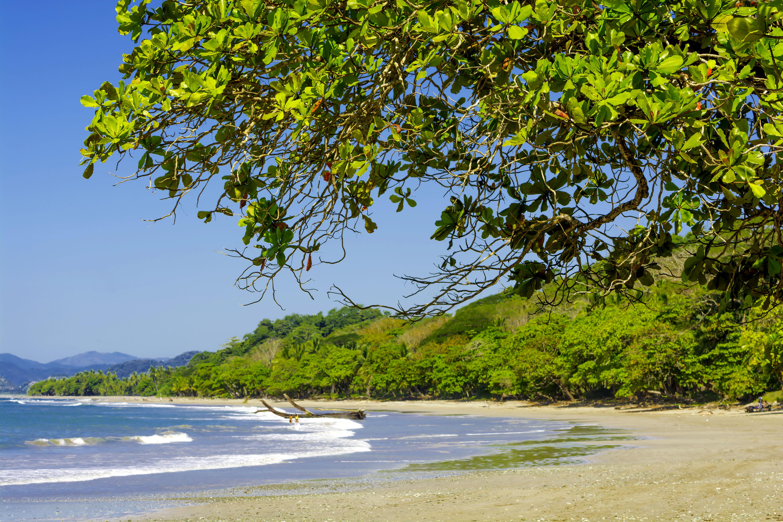 Un lujo de playas en la península de Nicoya - Costa Rica Gran Viaje Costa Rica Express con Manuel Antonio